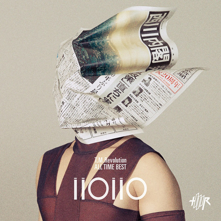 アルバム『2020 -T.M.Revolution ALL TIME BEST-』【通常盤】(3CD) (okmusic UP's)