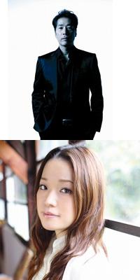 稲垣潤一と川嶋あいが被災地復興祈念イベントに出演 (c)Listen Japan