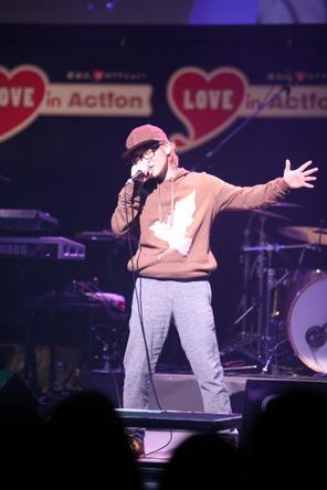 【Aqua Timez】5月16日(金)@「LOVE in Action プロジェクト ご当地大作戦in 仙台」 (okmusic UP\'s)