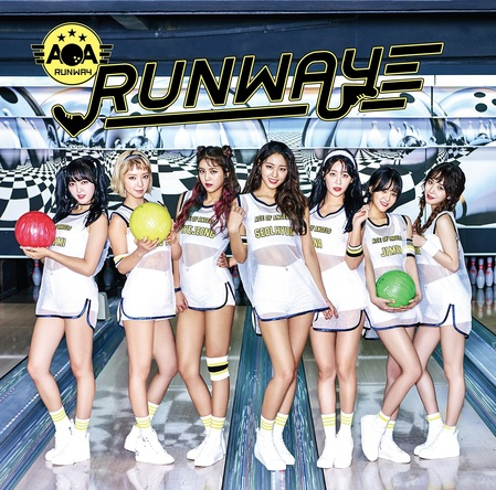 アルバム『RUNWAY』 (okmusic UP\'s)