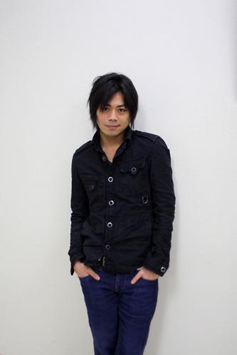 コメントを寄せて頂いた浪川大輔さん (c)ListenJapan