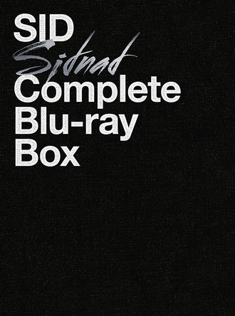 Blu-ray BOX『SIDNAD Complete Blu-ray BOX』 (okmusic UP's)