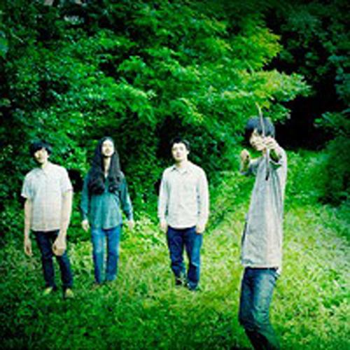8月に2ndアルバムをリリースするOGRE YOU ASSHOLE (c)Listen Japan