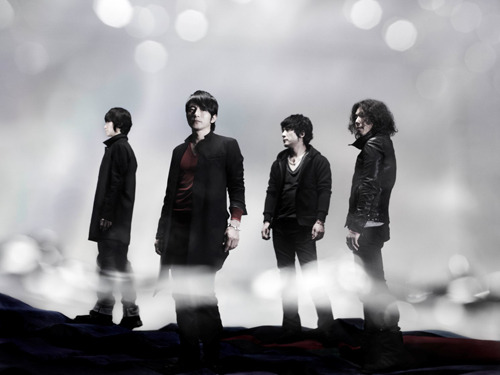 映画『ライフ —いのちをつなぐ物語—』に楽曲提供したMr.Children (c)Listen Japan