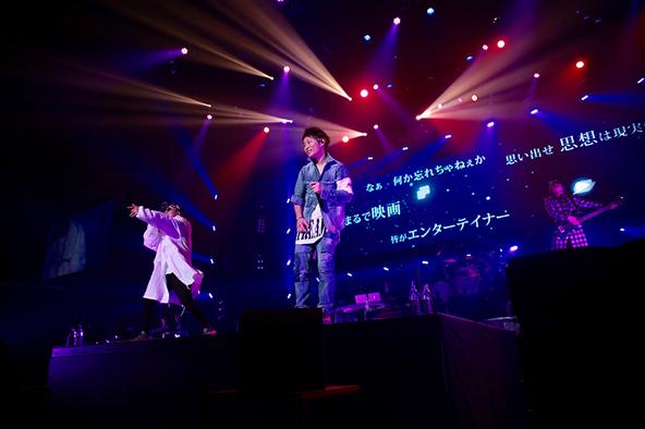 11月29・30日@名古屋ガイシホール (okmusic UP\'s)