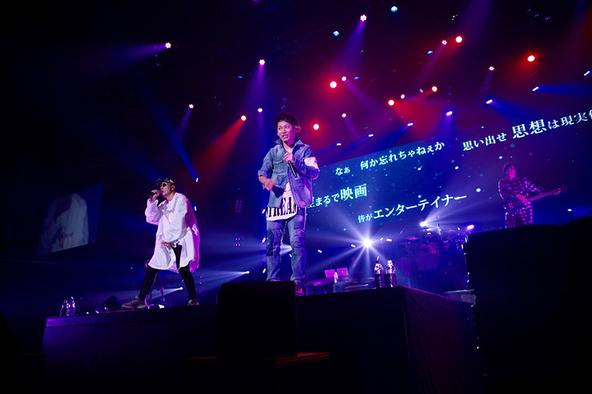 11月29・30日@名古屋ガイシホール (okmusic UP's)