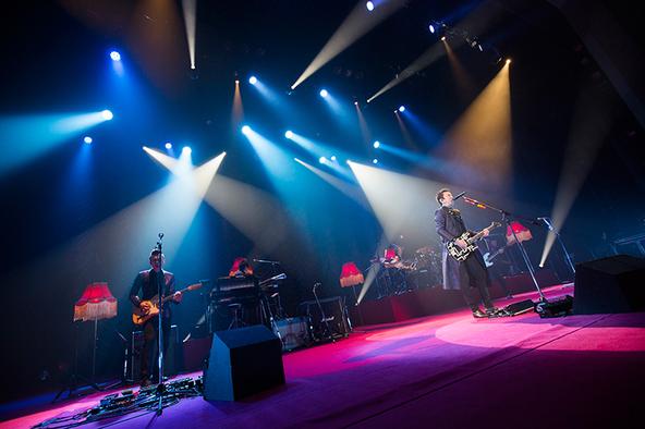 12月1日@NHKホール (okmusic UP's)