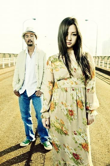 8年ぶりにドラマ主題歌を担当するDo As Infinity (c)Listen Japan
