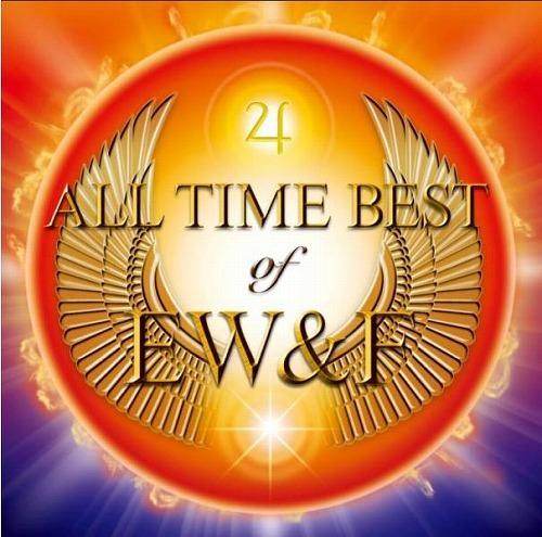 アース・ウインド&ファイアーのキャリアを網羅したベスト盤がリリース (c)Listen Japan