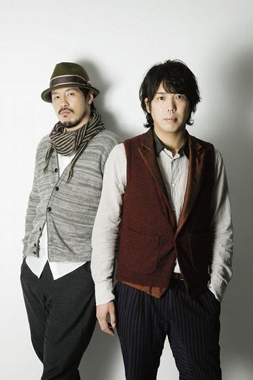 新曲をデビュー8周年記念日に先行配信するスキマスイッチ (c)Listen Japan