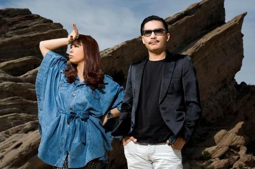 AIを客演に迎えた新曲をリリースするZeebra (c)Listen Japan