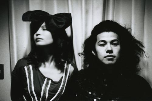 メジャー1stシングルをリリースしたDadaD (c)Listen Japan