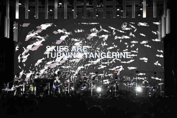 12月3日@Zepp DiverCity (TOKYO) (okmusic UP's)