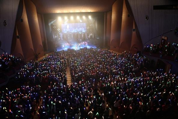 12月3日@パシフィコ横浜 (okmusic UP's)