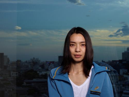 10年ぶり2枚目のベストアルバムをリリースするCocco (c)Listen Japan