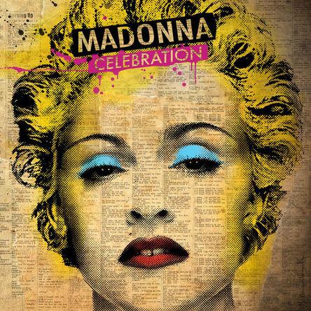 マドンナの極めつけディスコヒット5曲 (okmusic UP\'s)