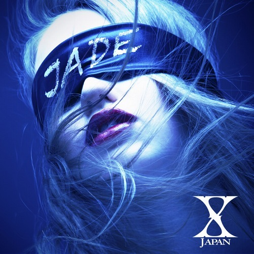 世界同時配信されたX JAPANの新曲「JADE」 (c)Listen Japan