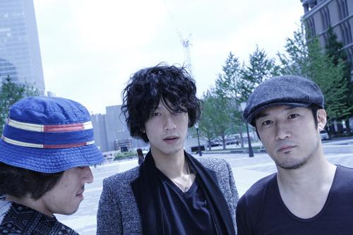 『SWEET LOVE SHOWER 2011』第5弾で出演が決まったGRAPEVINE (c)Listen Japan