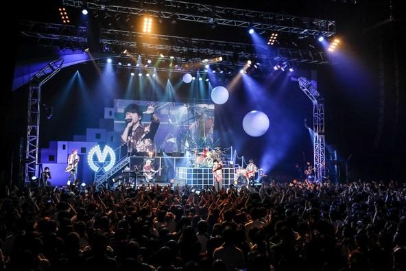 12月8日(木)東京ドームシティーホール (okmusic UP's)