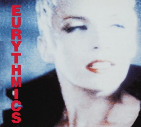 『Be Yourself Tonight』('85)/Eurythmics (okmusic UP\'s)