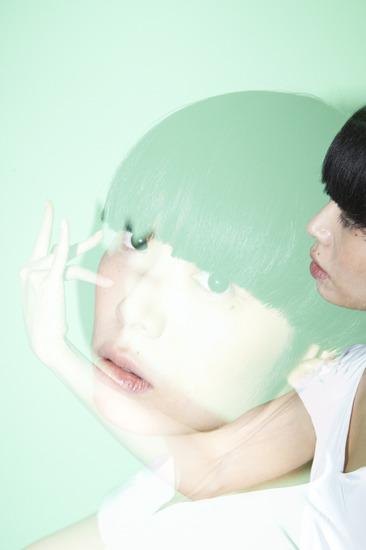 CMを担当する新商品の無料イベントに出演するsalyu×salyu (c)Listen Japan