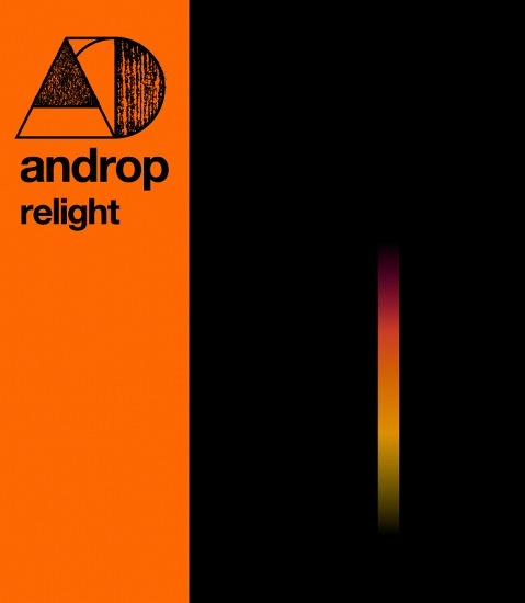 1stフルアルバムをリリースするandrop (c)Listen Japan
