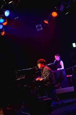 12月9日(金)@福岡Gate'7 (okmusic UP's)