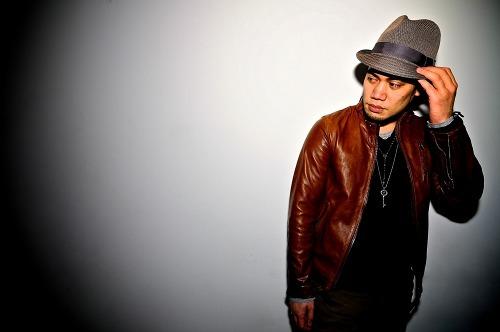 約1年振りのニューシングル「Toy box」をリリースするJAY'ED (c)Listen Japan