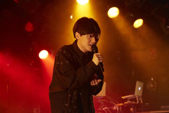 12月11日@渋谷クアトロ (okmusic UP\'s)