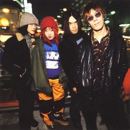 ソウル・フラワー・ユニオンのメジャー時代のアルバムがボックスで再発 (c)Listen Japan