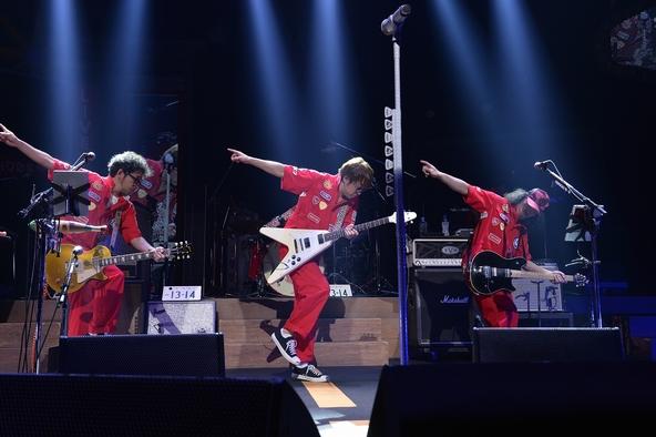 12月9日@東京国際フォーラムホールA (okmusic UP's)