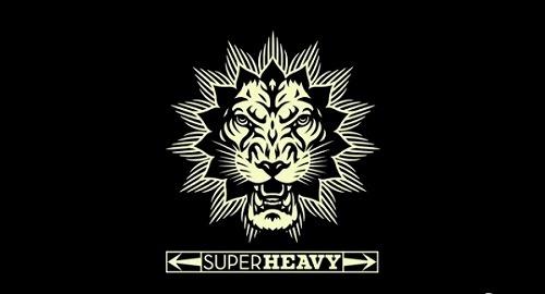ミック・ジャガーが新バンド、スーパー・ヘヴィ(SuperHeavy)を結成 (c)Listen Japan