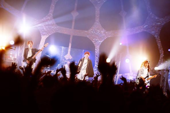 12月10日@品川インターシティーホール (okmusic UP's)