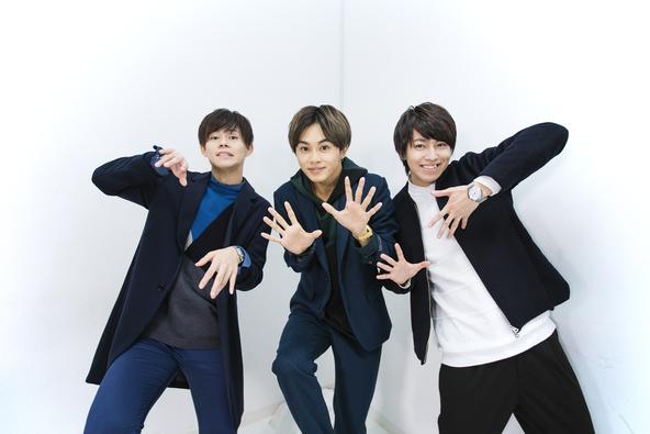 INDEPENDENT『ニッポンのKAKKOII ニッポンのSUGOI! PROJECT』×超特急 (okmusic UP's)