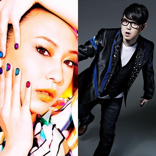 AILI、WISEとのコラボ曲を発表 (c)Listen Japan