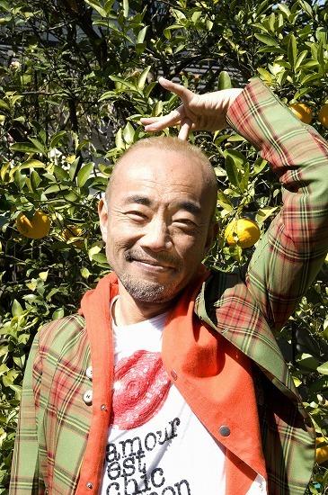 竹中直人14年ぶりのアルバムで「小2で聞いた加山雄三の衝撃」など音楽遍歴を披露 (c)Listen Japan