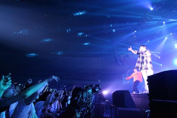 12月14日@横浜アリーナ (okmusic UP's)