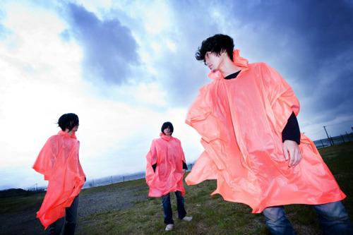 『nano BOROFESTA』第二弾で出演が決定したSuiseiNoboAz (c)Listen Japan