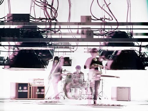 全国ライヴハウスツアーと恒例自主企画ライヴゲストを発表した凛として時雨 (c)Listen Japan