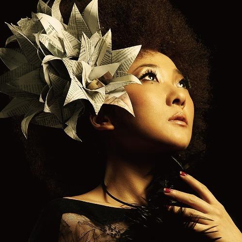 MISIAが7月27日にリリースする10thアルバム『SOUL QUEST』 (c)Listen Japan