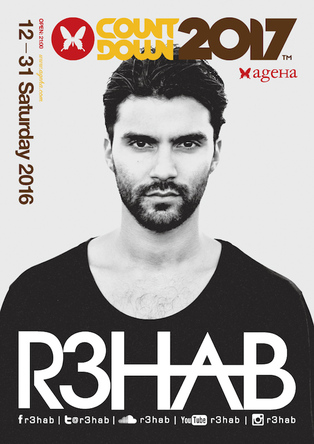R3HAB (okmusic UP's)