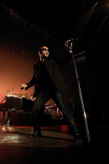 ソウル・ミュージックのトップランナー、ジョン・レジェンド4月の東京ライヴの放映決定 (c)Listen Japan
