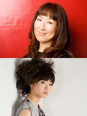矢野顕子と上原ひろみ、公開レコーディング・ライヴを開催 (c)Listen Japan