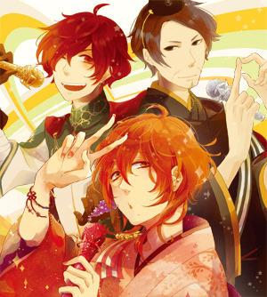 人気のドラマCD「王子様(笑)シリーズ」が初のイベントを開催 (C)フロンティアワークス (c)ListenJapan