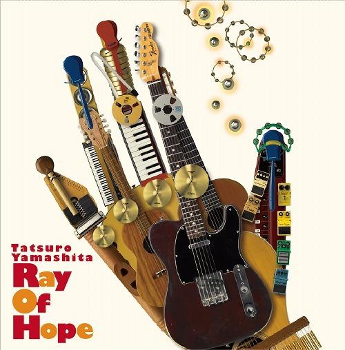 山下達郎が新作『Ray Of Hope』の発売を記念しキャリア初のフィルムコンサートを開催 (c)Listen Japan