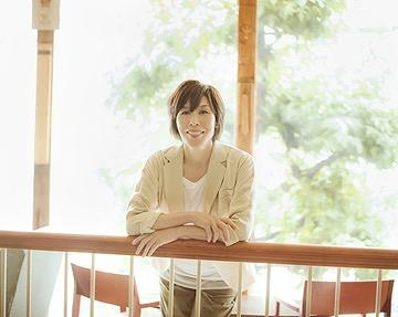 約5年ぶりに映画主題歌を担当する原 由子 (c)Listen Japan