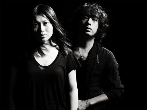 ニューシングルがドラマ『絶対零度』シーズン2のテーマ曲となったLOVE PSYCHEDELICO (c)Listen Japan