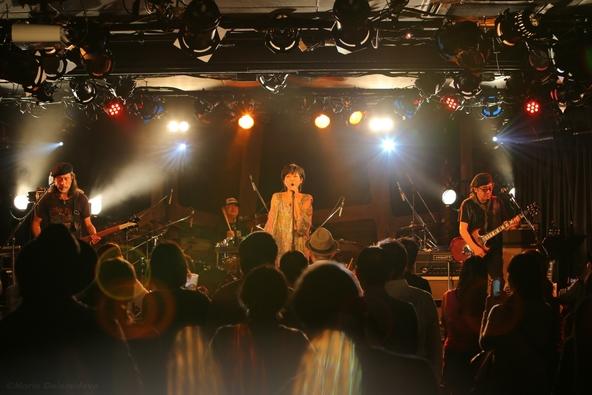 12月2日@下北沢GARDEN (okmusic UP's)
