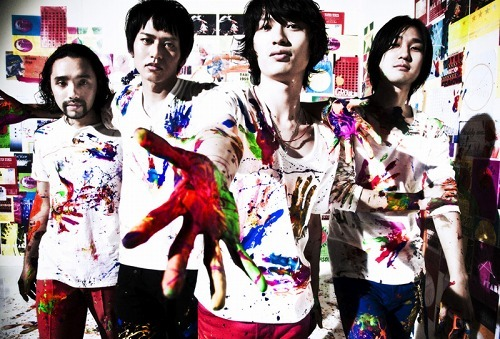 NICO Touches the Wallsの新曲が「LISMO!」CMソングに (c)Listen Japan
