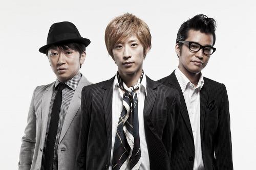 解散から5年、Sound Scheduleが期間限定の再結成を発表 (c)Listen Japan